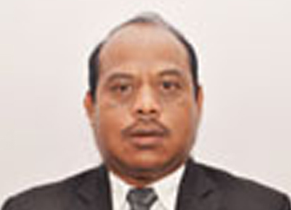 Shri. T. Shiwat Chief Executive Member