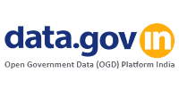 Portal of data.gov.in